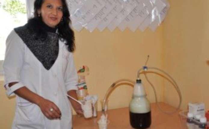 На Путильщині з'явився центр штучного лікувального мікроклімату