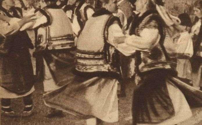 В мережі опублікували унікальні фото з гуцульського весілля 1930-х років