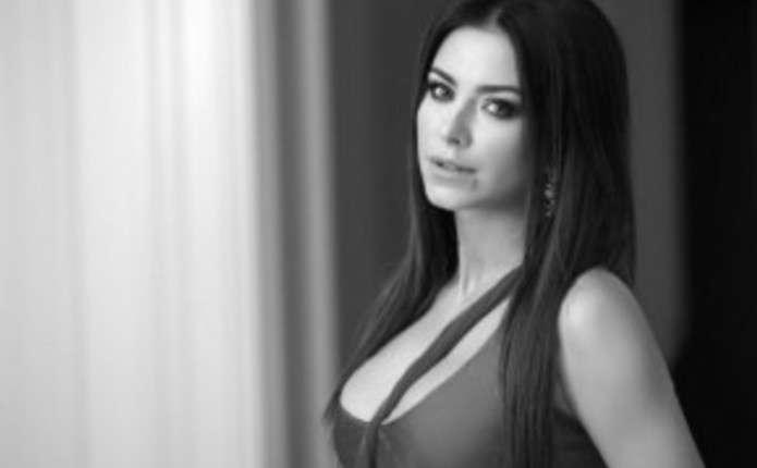 Ані Лорак заспівала із зятем президента Азербайджану