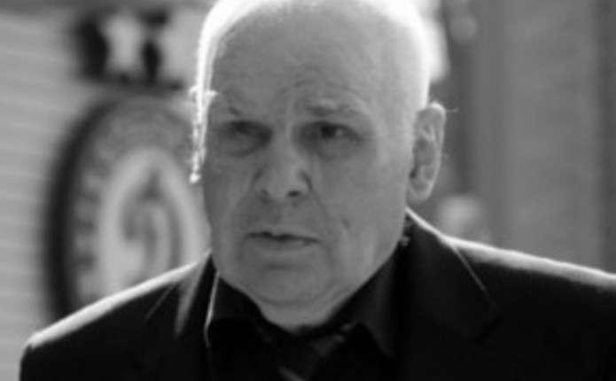 Помер легендарний футболіст Динамо Віктор Серебряников