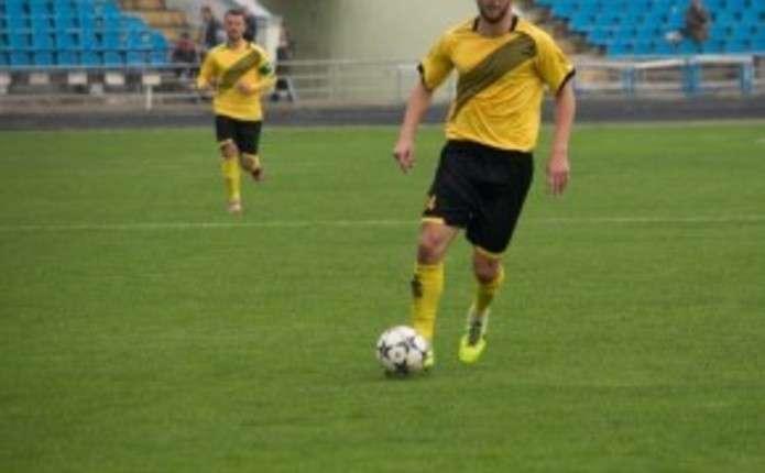 ФК Буковина програла на виїзді Сталі з рахунком 4:1