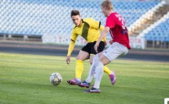 На вихідних ФК Буковина зіграє проти Миколаєва