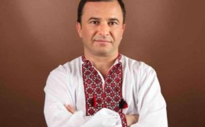 Віктор Павлік: Виступ у Чернівцях відбувся на ура