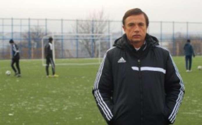 Юрій Гій подякував футболістам Буковини за мужність і стійкість
