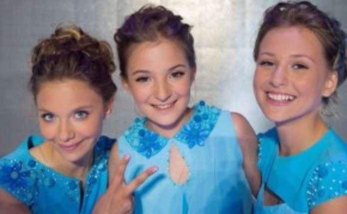 На дитячому Євробаченні Україна посіла шосте місце
