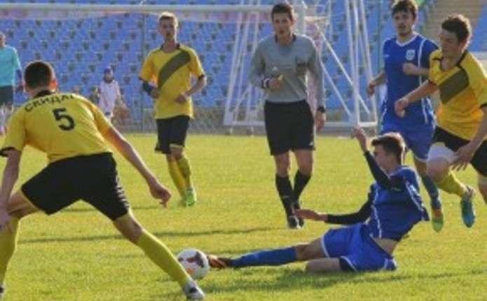 Чернівецька Буковина розгромила на виїзді ФК Миколаїв