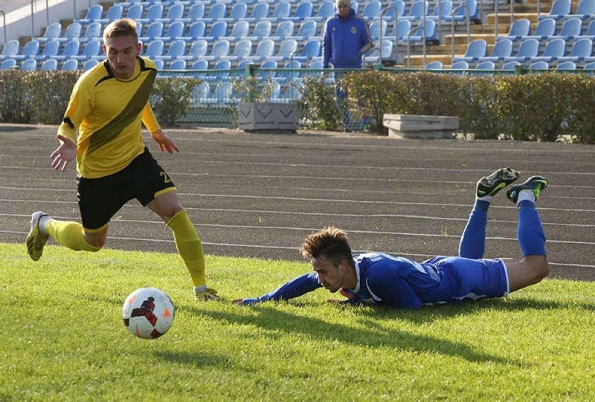 ФК Буковина перемогла на виїзді МФК Миколаїв - 4:0