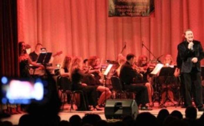 Симфонічний рок-оркестр Brevis приїде до Чернівців з новою програмою