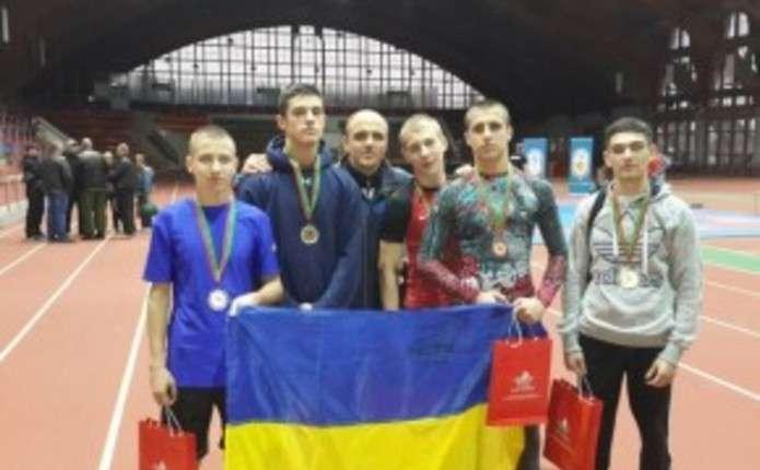 Буковинці відзначилися на міжнародному турнірі з панкратіону в Білорусії