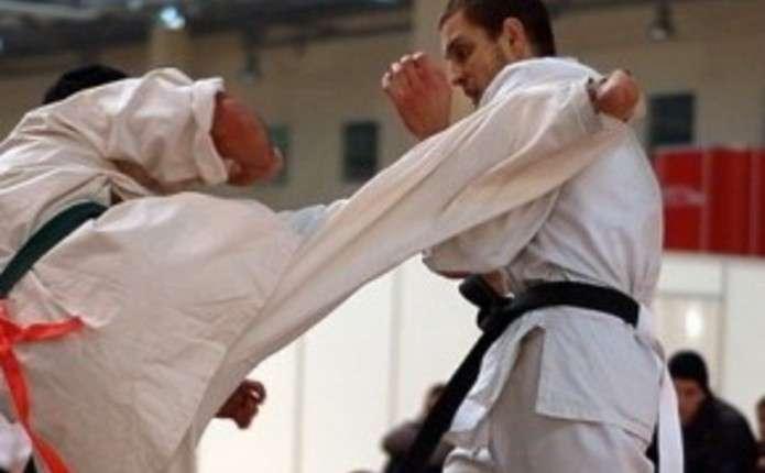 Чемпіонат України з карате відбудеться у Чернівцях