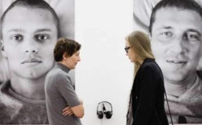 У Чернівцях відкриють виставку відомого українсько-канадського художника