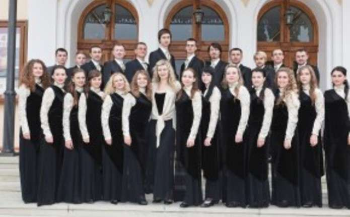 Камерний хор Чернівці відзначить перший ювілей