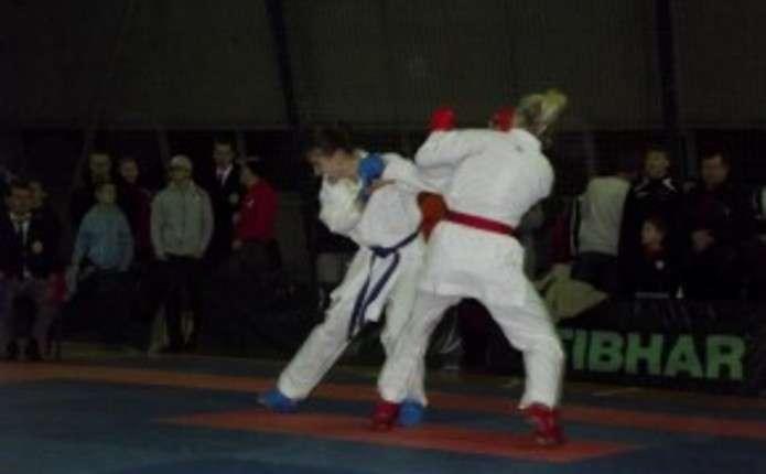 Чернівчани здобули 6 медалей на чемпіонаті України з карате