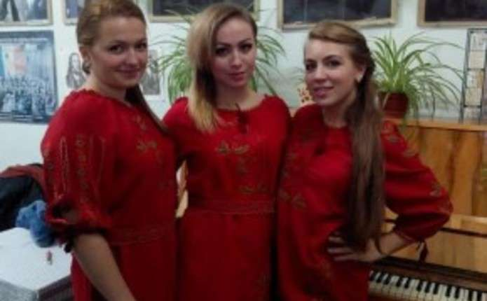 Тріо з Чернівців здобуло 3 місце на конкурсі ансамблів в Молдові