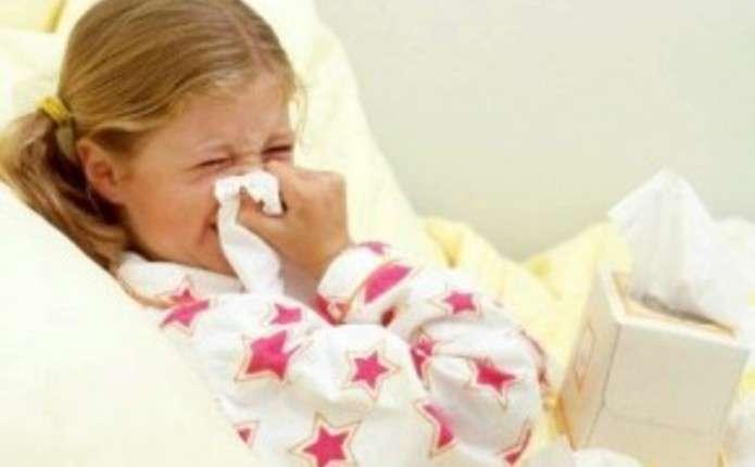 Захворюваність на ГРВІ у Чернівецькій області за тиждень зросла на 13,5%