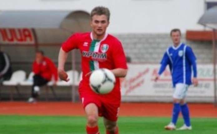 Буковинець Палагнюк потрапив у символічну збірну туру чемпіонату Вірменії