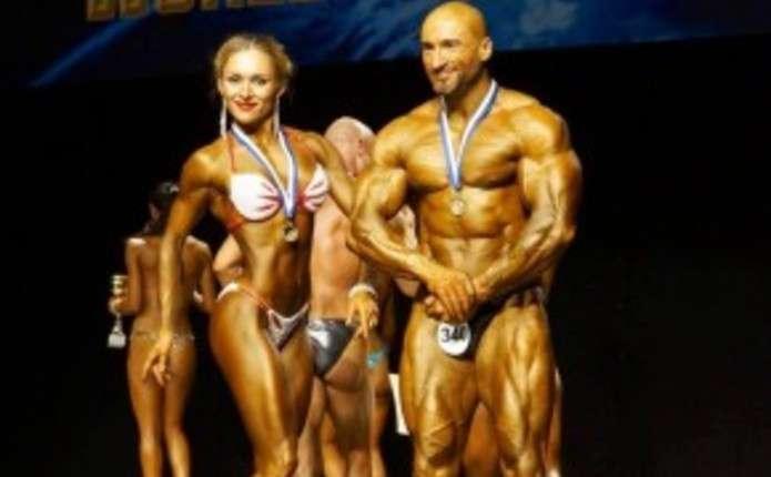 Чернівчанин став чемпіоном світу з бодібілдингу за версією WABBA