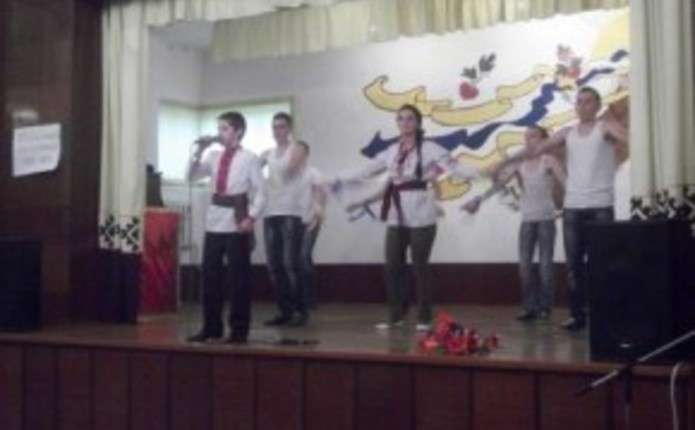 На Вижниччині у фестивалі імені Назарія Яремчука взяли участь 40 учасників