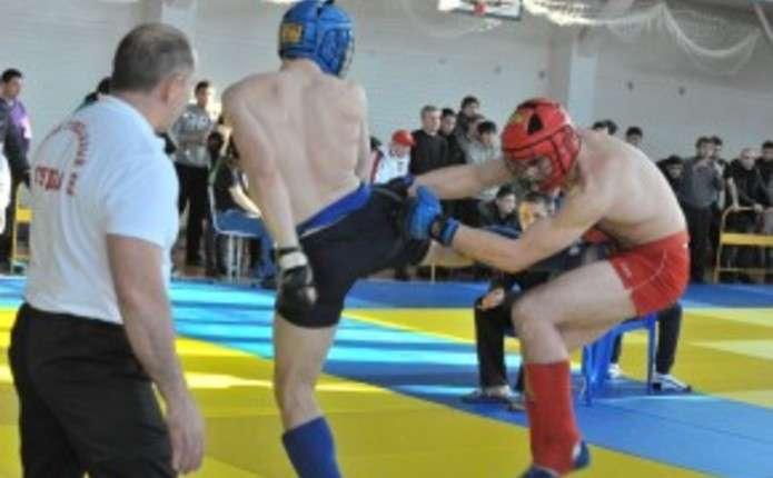 Понад 150 спортсменів боролися за звання чемпіонів Буковини з панкратіону