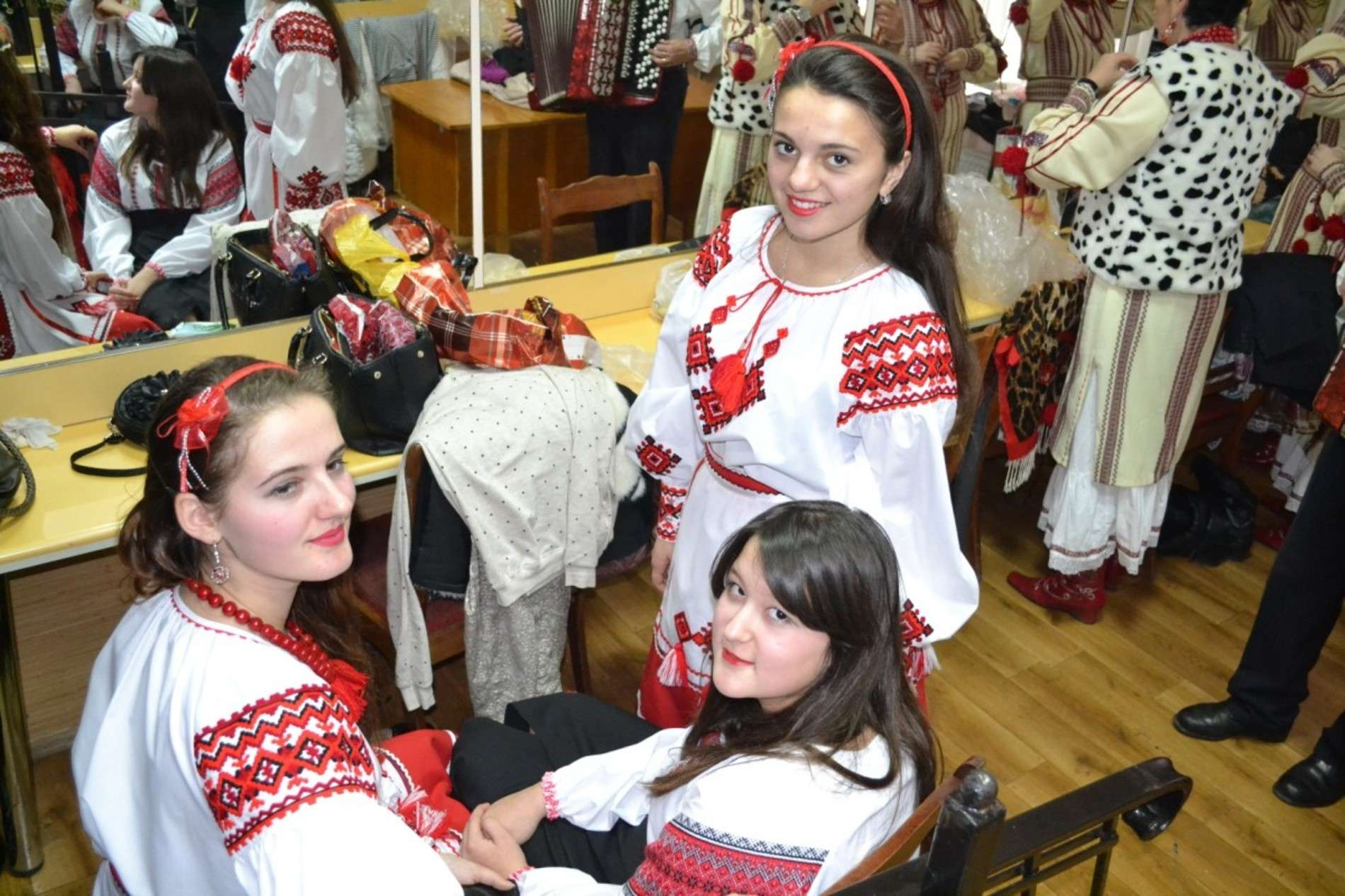 У Чернівцях відбувся фестиваль імені Назарія Яремчука