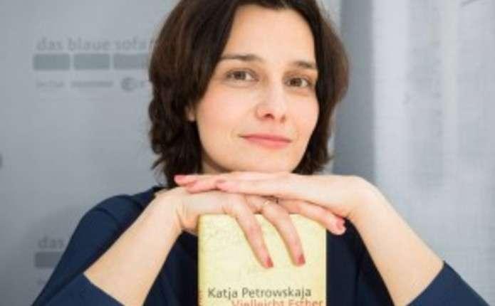 Книжка лауреатки премії Е.Толлера побачить світ у чернівецькому видавництві