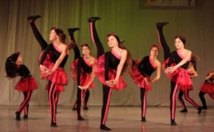 Чернівецький колектив Алегро взяв участь у телевізійному конкурсі танцю