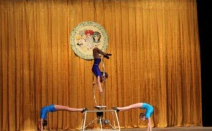 У Чернівцях організували концерт до Дня інвалідів
