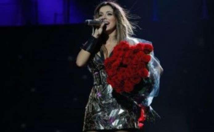 Ані Лорак скасувала концерт в Одесі через можливі протести