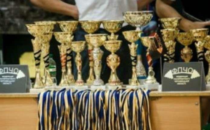 Буковинські пауерліфтери вибороли 25 медалей
