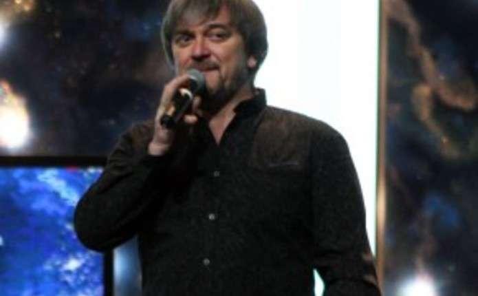 Буковинець Михайло Грицкан здобув нагороду в номінації Найкращий дебют