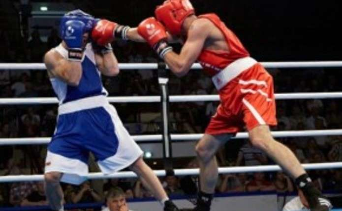 Чернівецькі боксери здобули ряд нагород на всеукраїнському рівні