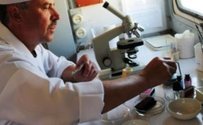 За тиждень у Чернівцях - 67 випадків інфекційних захворювань