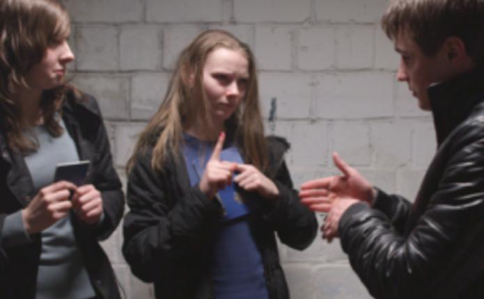 Український фільм Плем'я здобув нагороду Європейської кіноакадемії