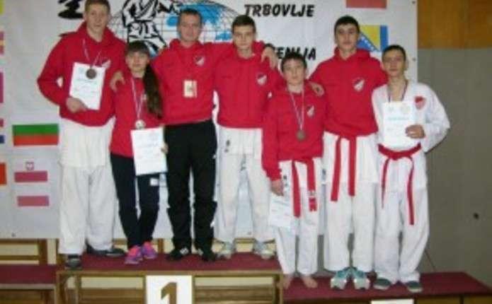 Буковинець представлятиме Україну на чемпіонаті з карате у Швейцарії