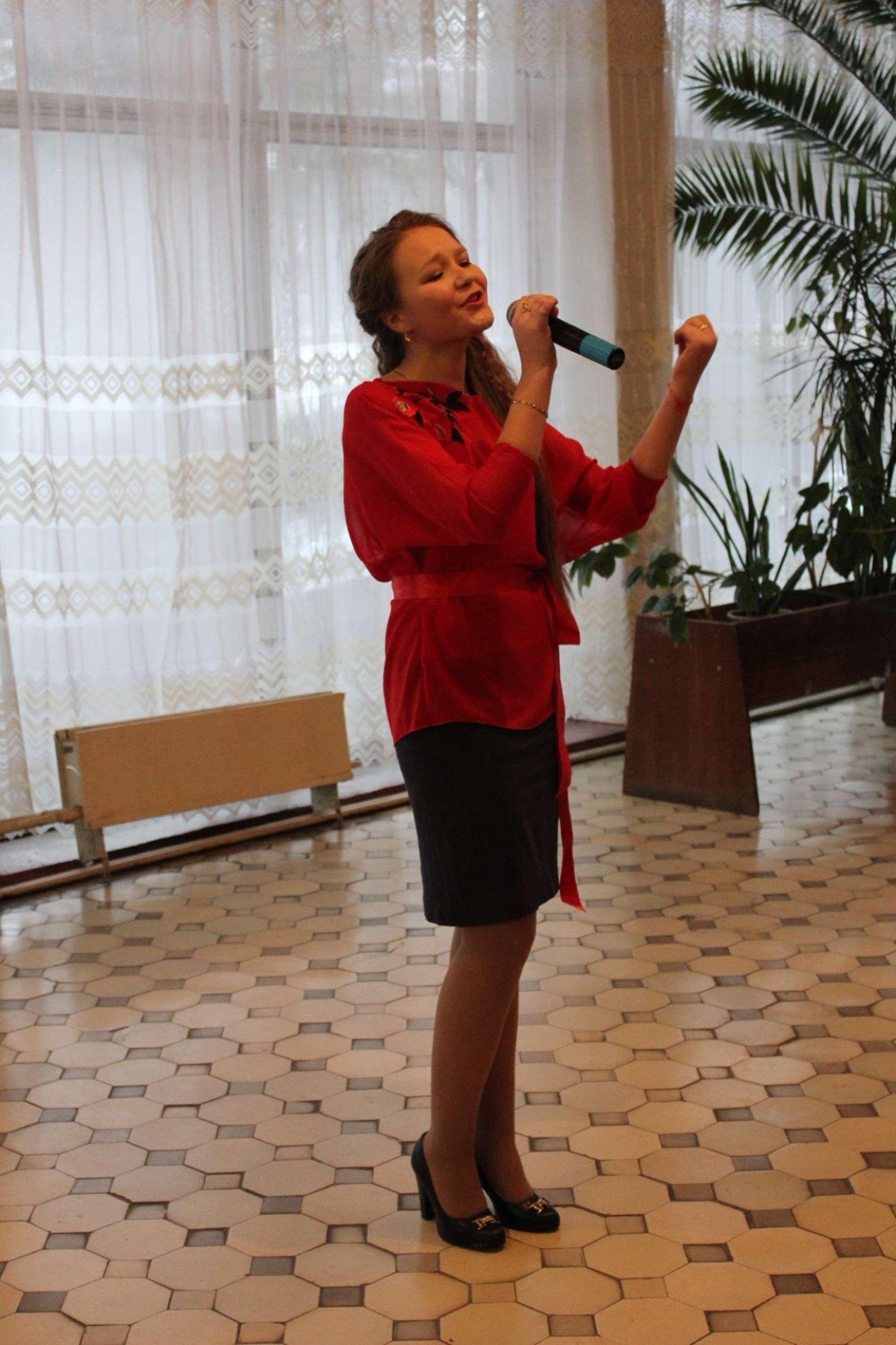 Чернівецькі студенти провели благодійний концерт до Дня Святого Миколая