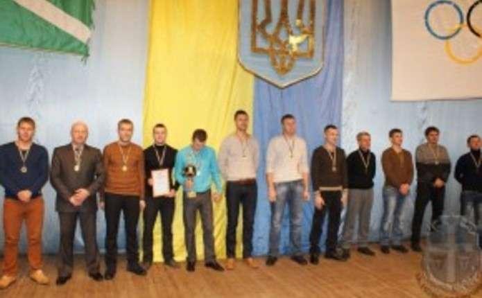 Свято спорту відбулося у Чернівецькій області