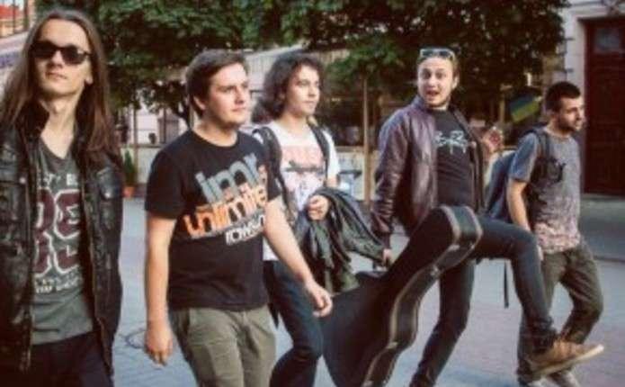 До Чернівців приїде український поп-рок гурт MY WAY