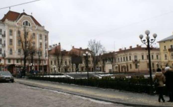 Дитяче містечко зимових розваг працюватиме у Чернівцях