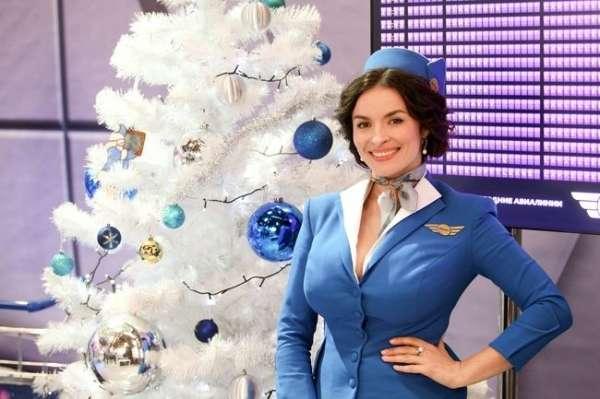 Марія Яремчук у новорічну ніч співатиме в аеропорту