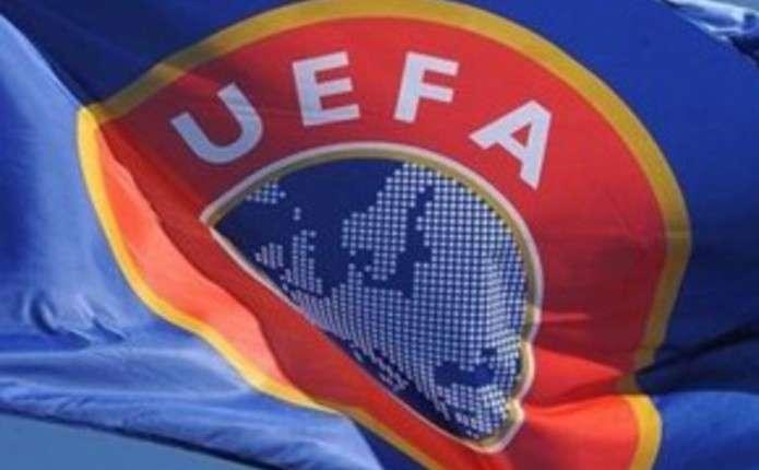 УЄФА збудує стадіон у західній Україні