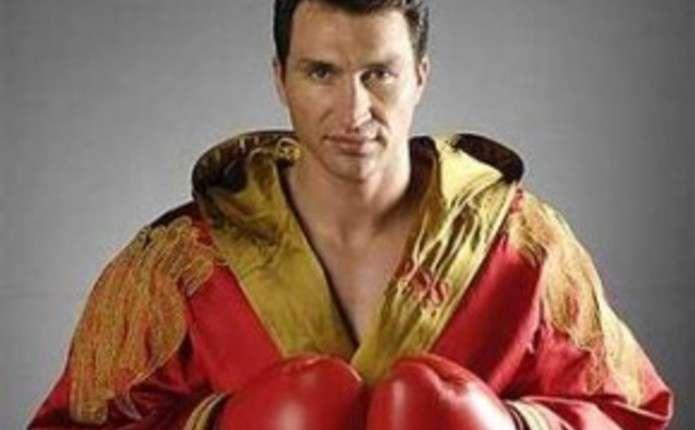 Володимира Кличка можуть позбавити титулу WBO