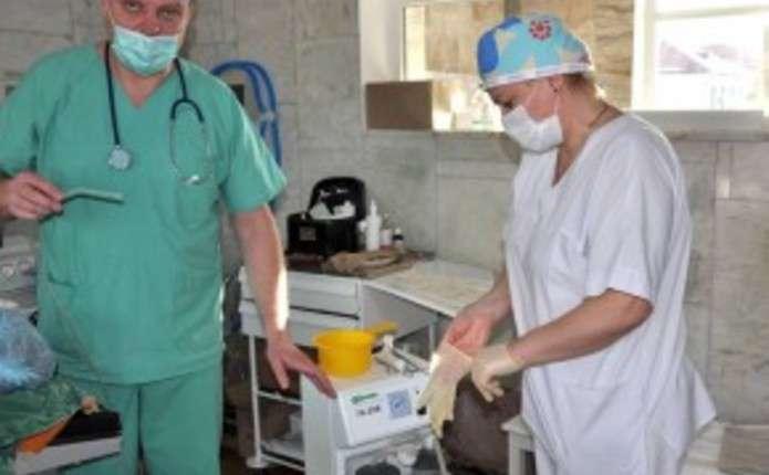 Чернівецький онкодиспансер отримав нове обладнання
