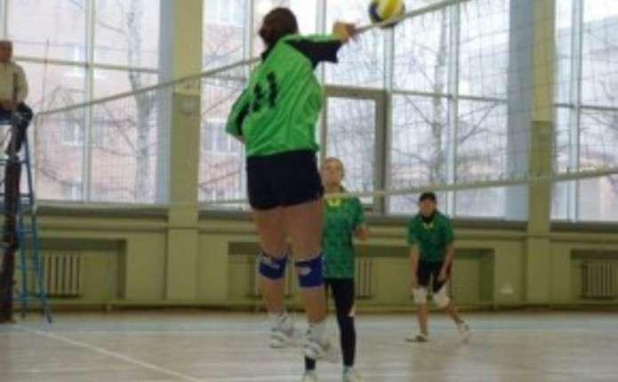 Відбулася відкрита першість Чернівецької обласної ДЮСШ з волейболу