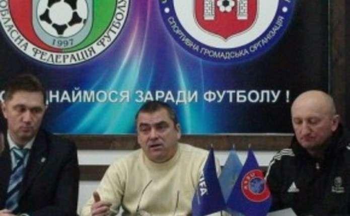 Арбітр ФІФА Мосейчук і екс-гравці Буковини отримали тренерські дипломи