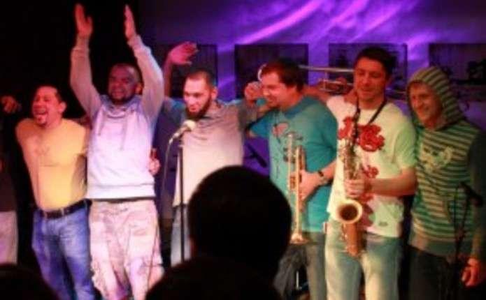 Гуцул Каліпсо заспіває для чернівчан 17 січня