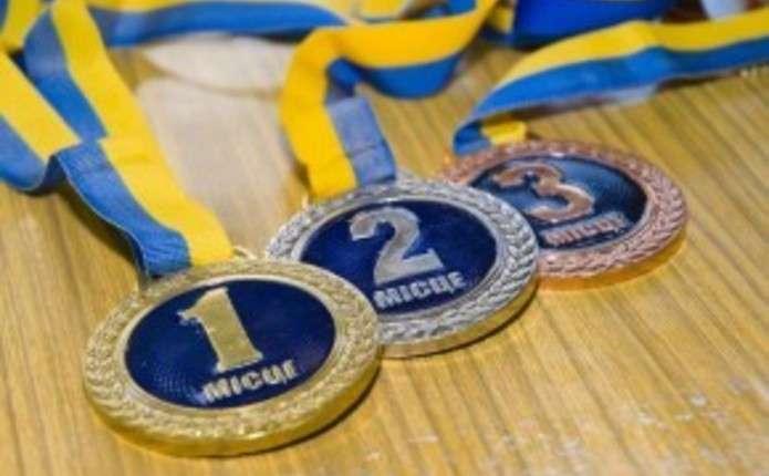 Претенденти на звання кращих спортсменів Буковини 2014 року