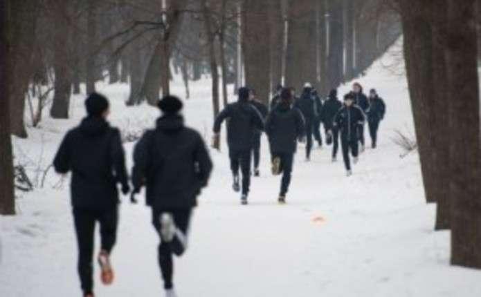 Гравці Буковини вийдуть з відпустки 20 січня