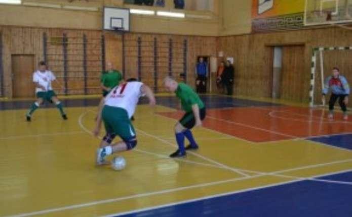 Ветеранський турнір з міні-футболу проведуть у Чернівцях