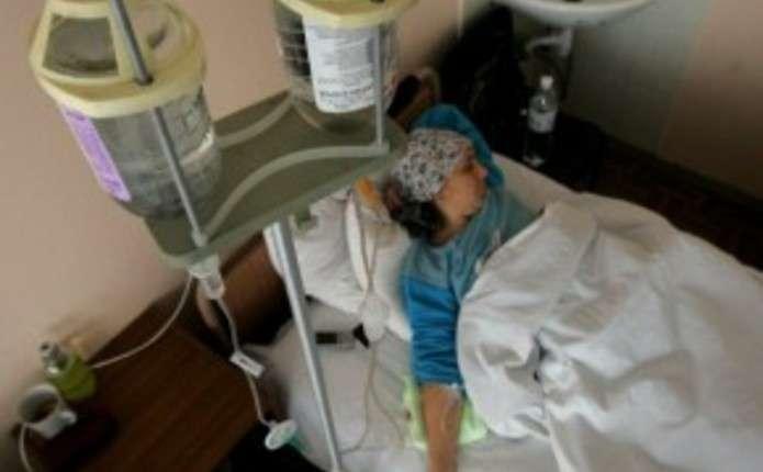 Щороку загальна тривалість життя онкохворих буковинців зростає
