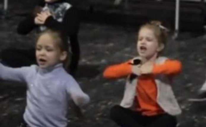 У чернівецькому театрі покажуть нову виставу з дітьми-акторами